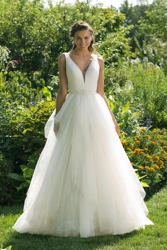 Suknia ślubna Sweetheart 11021