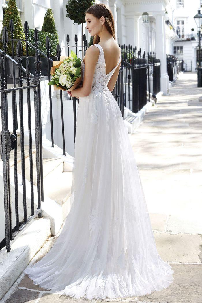 Suknia ślubna Adore