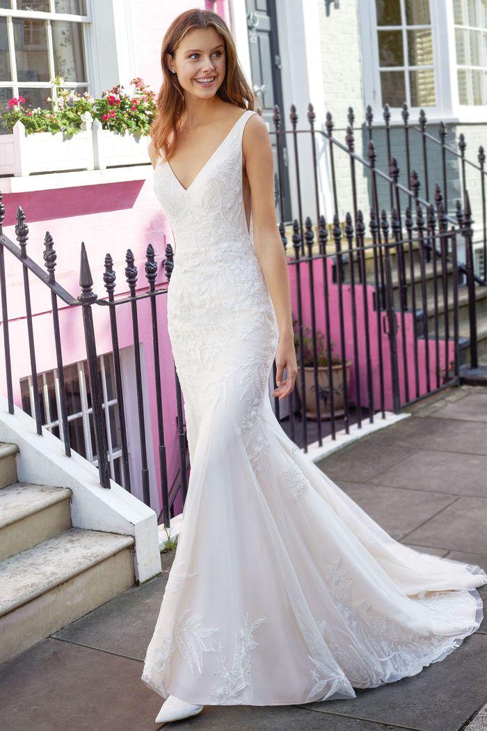 Suknia ślubna Adore 11136