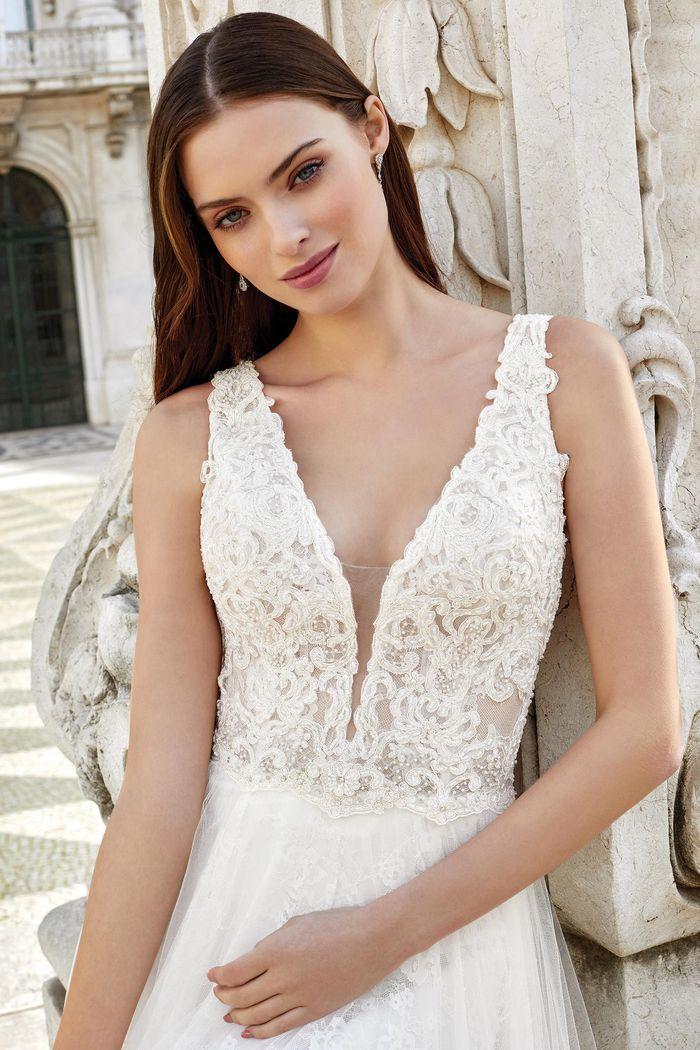 Suknia ślubna Adore 11146