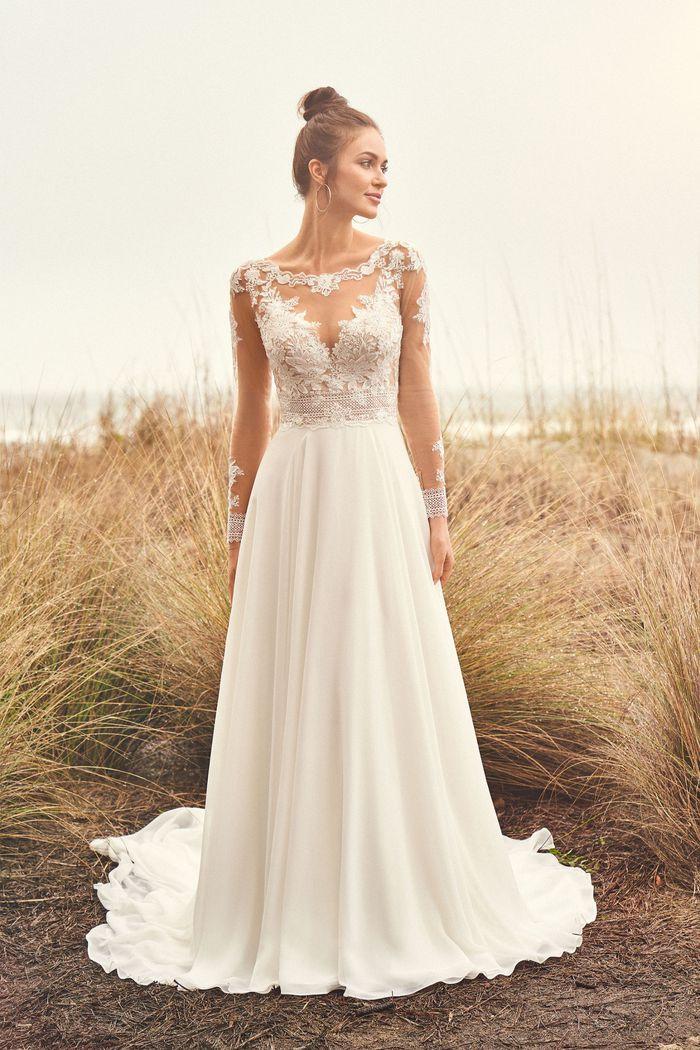 Suknia ślubna Lillian West 66091