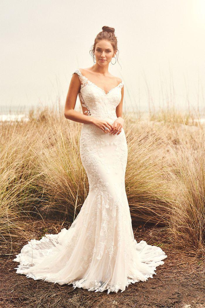 Suknia ślubna Lillian West 66104