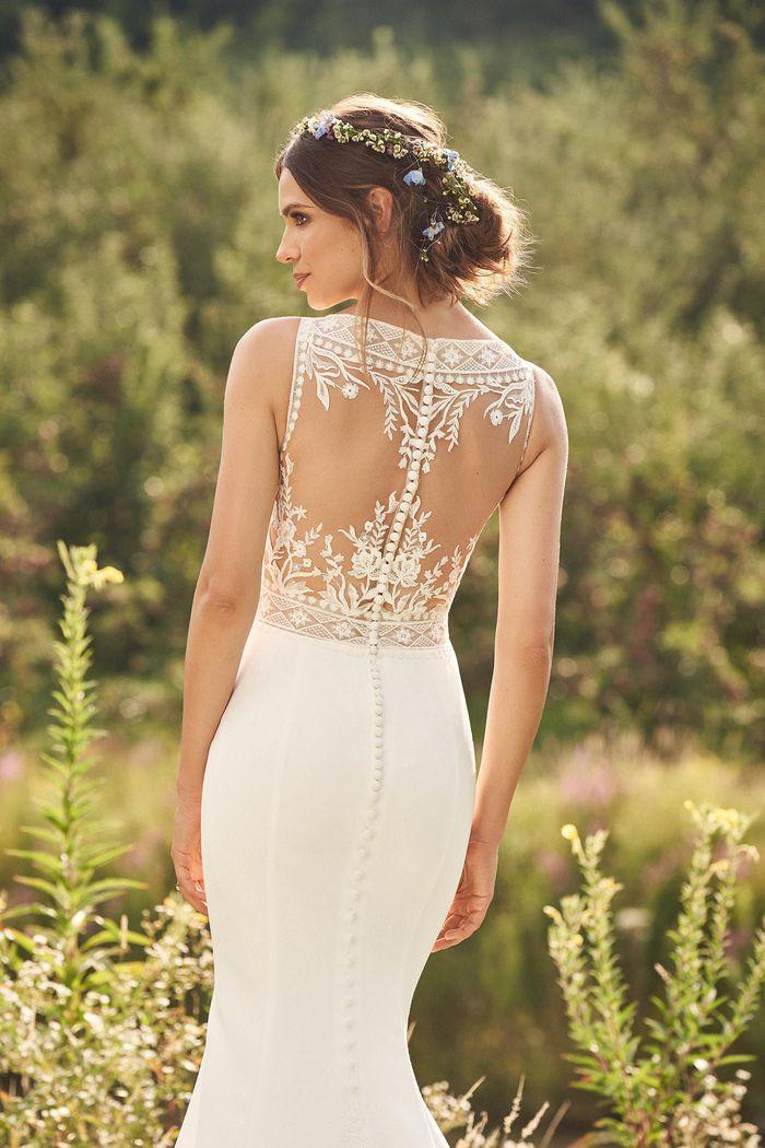 Suknia ślubna Lillian West 66123