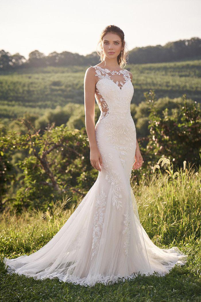 Suknia ślubna Lillian West 66143