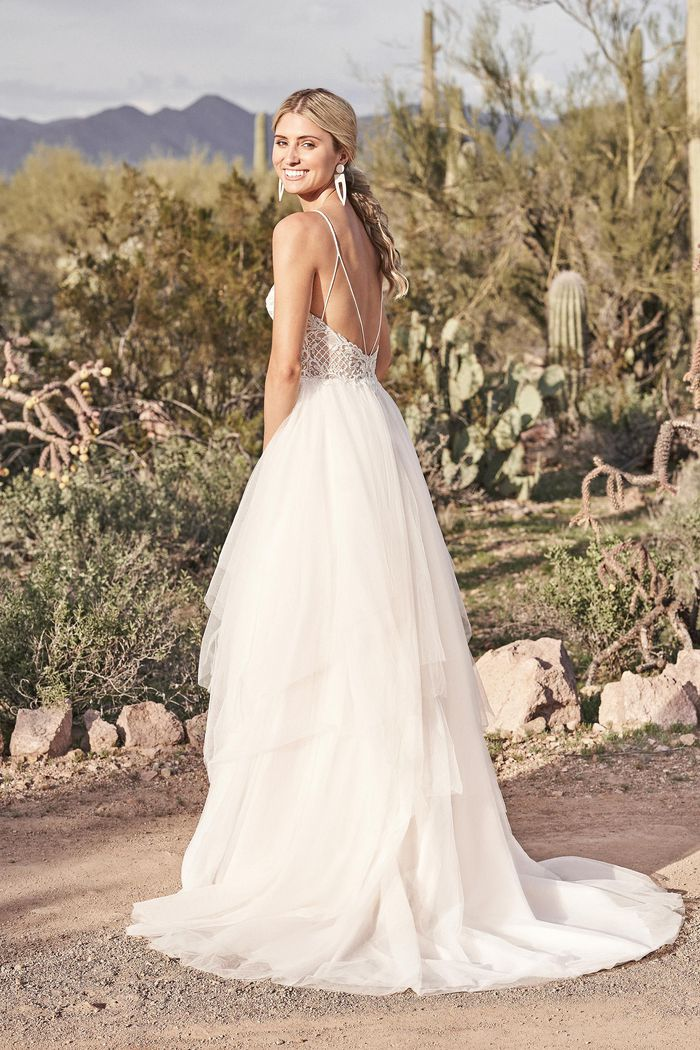 Suknia ślubna Lillian West 66177